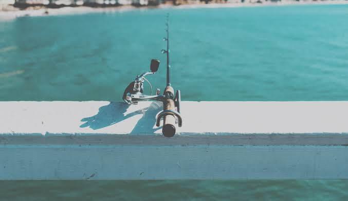 Doa sebelum memancing