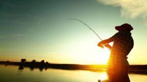 Doa Memancing Ikan