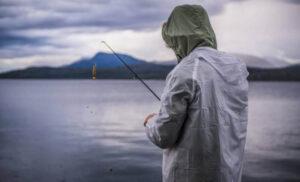 Tips Mancing Di Musim Hujan