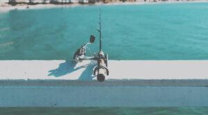 Mengatasi lelah setelah memancing
