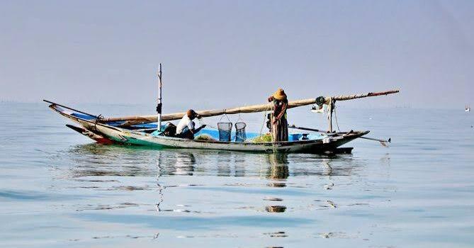 Alat penangkap ikan Tradisional