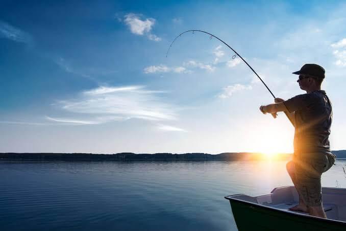 Umpan jitu untuk semua ikan