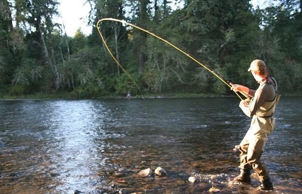 Waktu terbaik untuk memancing