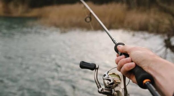 Joran pancing sungai terbaik