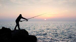 Joran pancing laut terbaik